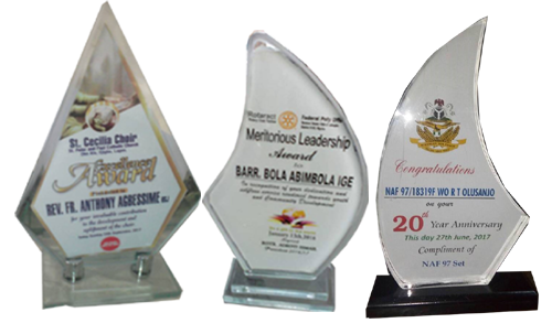 Award Design Of Any Kind Or Type In